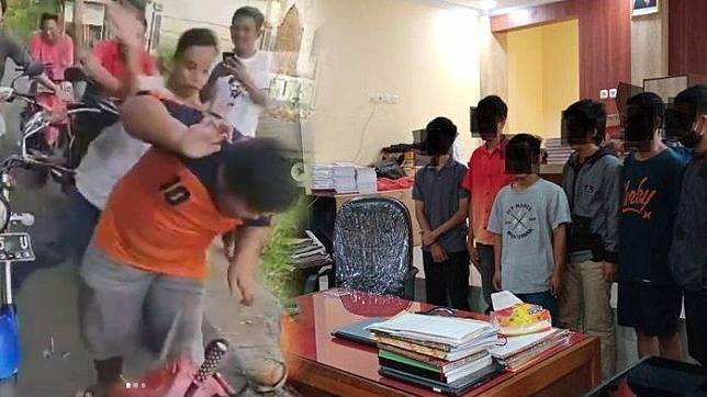 Kisah di Balik Bocah Penjual Jalangkote Dipukul hingga Tersungkur, Sering Dibully : Dia Tetap Sabar