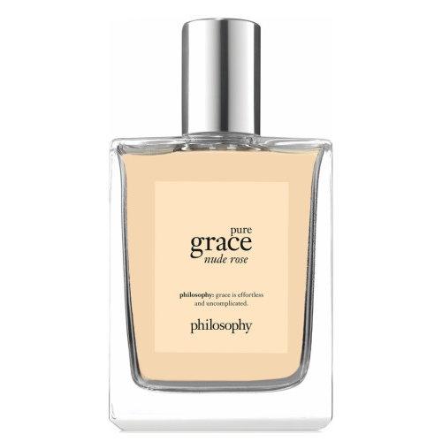 非常有氣質的柔美香氣。國外有許多人把這支香水視為Chole的姊妹香,但我認為這支比較像Chole白玫瑰那瓶,一樣是以玫瑰為主的柔美優雅香氣。但少了Chole的蜂蜜基調,純粹的花香顯得更加有氣質內斂。兩者都是柔美氣質的香氣,但是Chole比較像是甜美小女人,而Philosophy這支比較像是成熟優雅、給人舒服感覺的氣質大姊姊