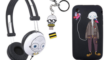 Marc by Marc Jacobs Tech Collection
