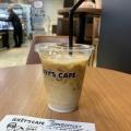 キーズカフェD - 実際訪問したユーザーが直接撮影して投稿した新宿カフェキーズカフェ ビックロ ビックカメラ新宿東口店の写真のメニュー情報