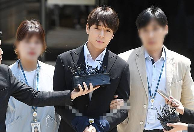 崔鍾勛被求刑5年。