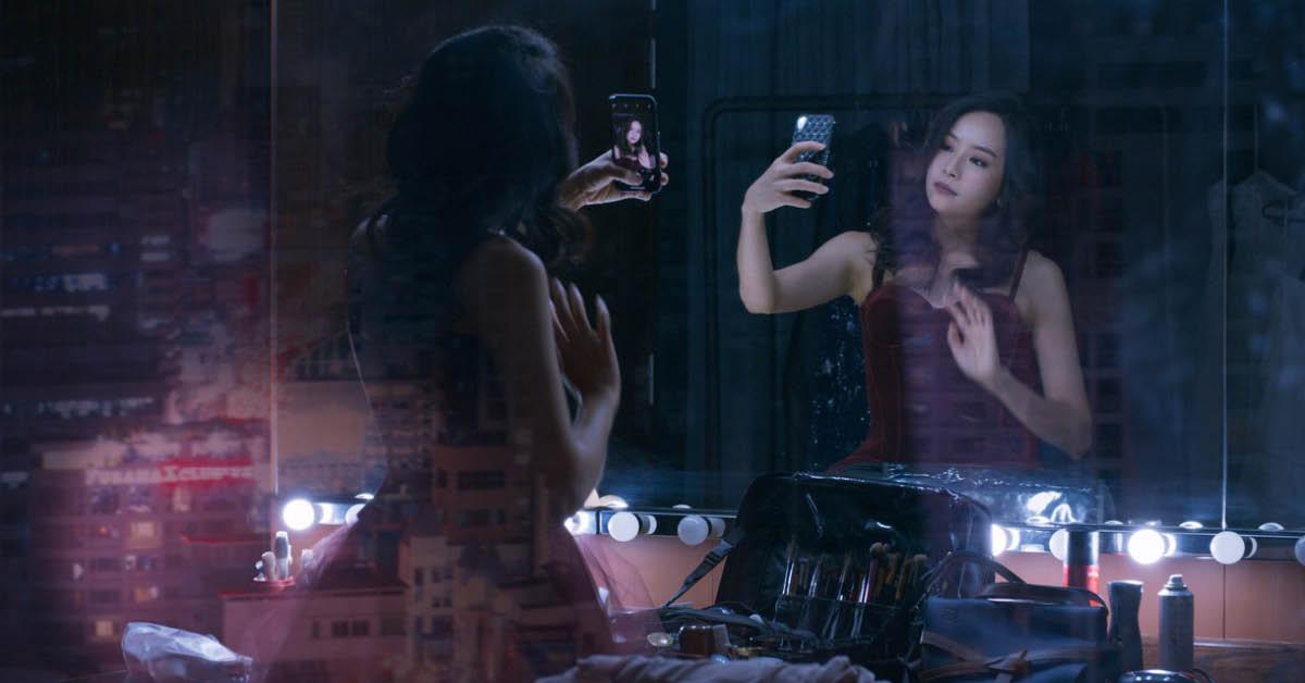 ปล่อยแล้ว ตัวอย่างแรก 'เคว้ง' ออริจินัลซีรีส์ไทยเรื่องแรกของ Netflix  ออกอากาศ 15 พฤศจิกายนนี้