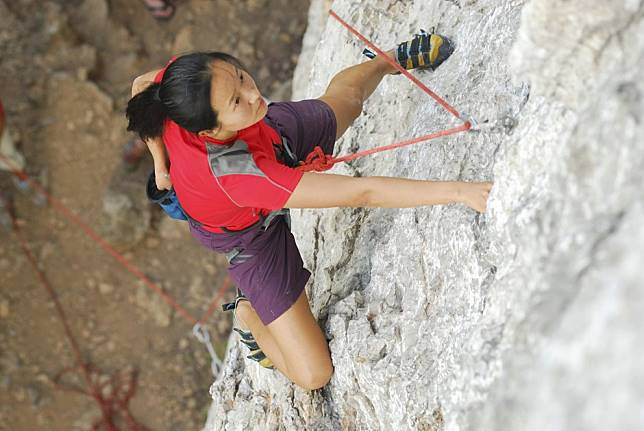The mountain film festival waking China up to extreme outdoor sports