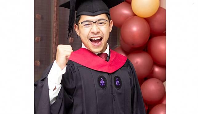 Dosen Fakultas hukum UGM, Muhammad Rifky Wicaksono. Foto: Dok. UGM