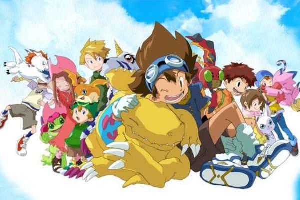 Sambut Perayaan 20 Tahun, Digimon Rilis 5 Anime Pendek!