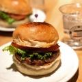 HolicBurger - 実際訪問したユーザーが直接撮影して投稿した四谷ハンバーガーBURG HOLICの写真のメニュー情報