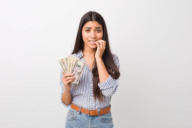 Sumber-Sumber Masalah dalam Keuangan Keluarga
