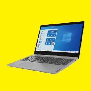【Lenovo】ノートパソコンIdeaPad Slim 350