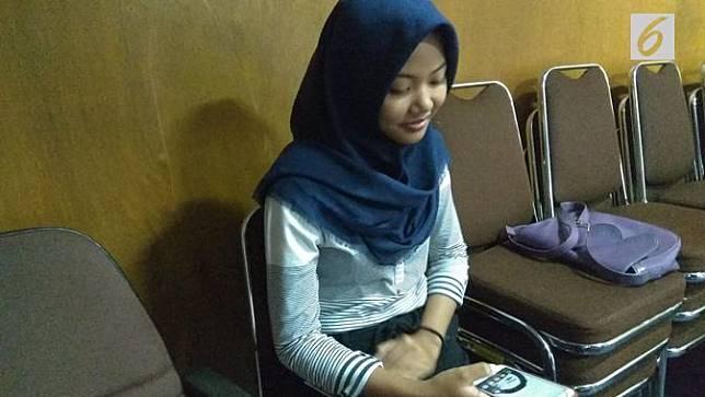 Siswa SMAN 1 Semarang