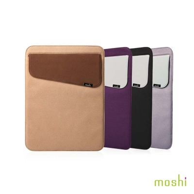 延續優勢的合貼剪裁與用料選用的創意巧思,Muse 13 防傾倒皮革內袋,絕對是您選擇保護MacBook or iPad Pro 的理想精品。