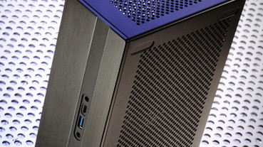 ASRock DeskMini GTX- 可搭載GTX1080顯示卡的迷你電腦