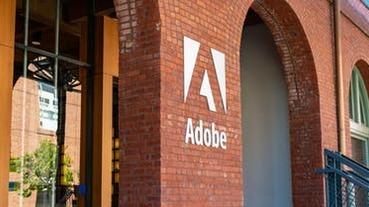 Adobe 公布創紀錄財報,疫情助長線上訂閱