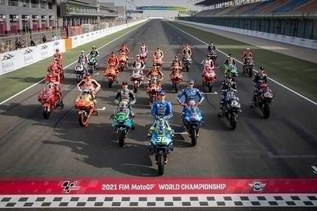 MotoGP 2021 Bakal Hadirkan Gesekan di Dalam Tim