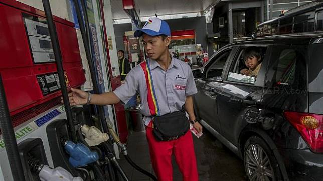 Pertamina Dukung Penggunaan BBM Tanpa Timbal di Jakarta [Suara.com]