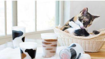 貓奴們注意!日本超療癒貓咪餐廚品牌打造貓咪吐司造型模具、貓腳杯…等5樣貓咪實用小物