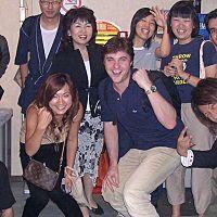 マイケル英会話・中国語教室