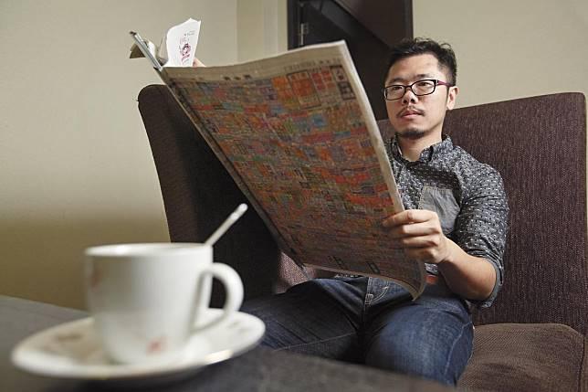 【賺爆台股】每日筆記做功課 40歲達人年賺逾200萬元
