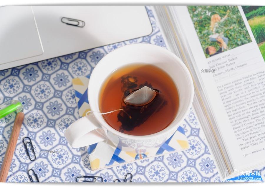 森菓茶舖_養生茶飲