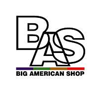 BIG AMERICAN SHOP