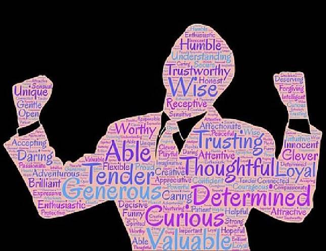 ilustrasi percaya diri (pixabay.com)