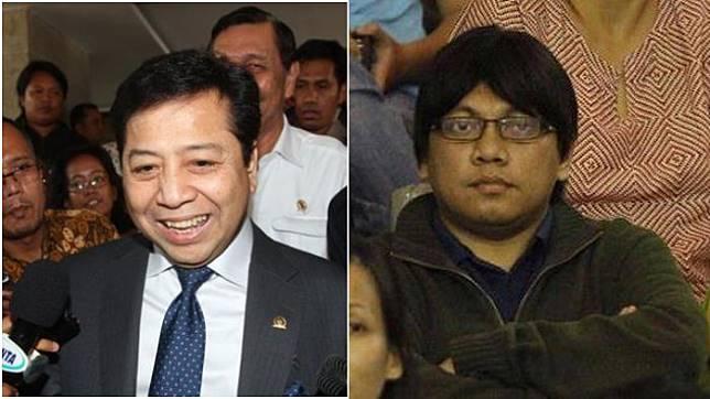 Setya Novanto Resmi Dipindah ke Lapas Gunung Sindur, Penjara dengan Keamanan Maksimal yang Berhasil Bungkam Gerak-gerik Gayus Tambunan