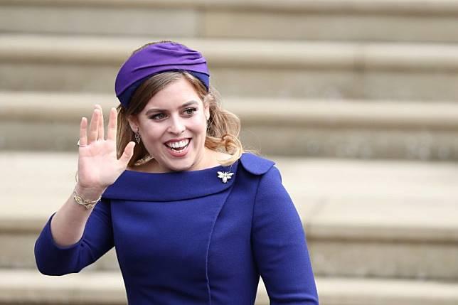 Pernikahan Putri Beatrice terancam mundur