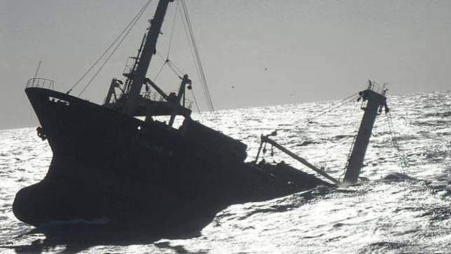 Anggota Polairud Polda Riau Hilang Usai Kapal yang Ditumpangi ...