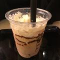 チョコチップスムージ - 実際訪問したユーザーが直接撮影して投稿した歌舞伎町カフェピアーズカフェ 西武新宿店の写真のメニュー情報