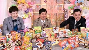 日本國民 2016「零食總選舉」Top 10 去旅行就要掃貨這些必吃的超人氣糖果!