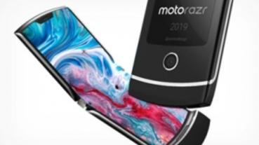 6 吋摺疊螢幕、高通 S710,Moto RAZR 摺疊螢幕機規格細節浮上水面