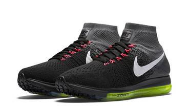 新聞分享 / Nike Zoom All Out