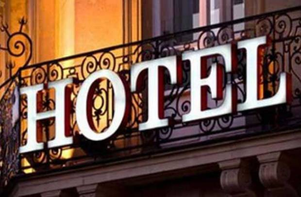 Dampak Pandemi Corona, 1.139 Hotel Tutup Sementara