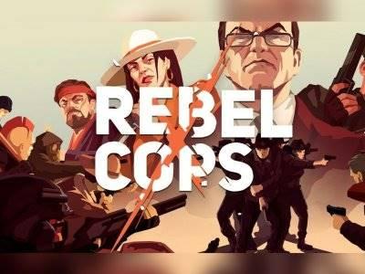 Tidak Hanya Console dan PC, Game Rebel Cops Juga Akan Hadir di Mobile