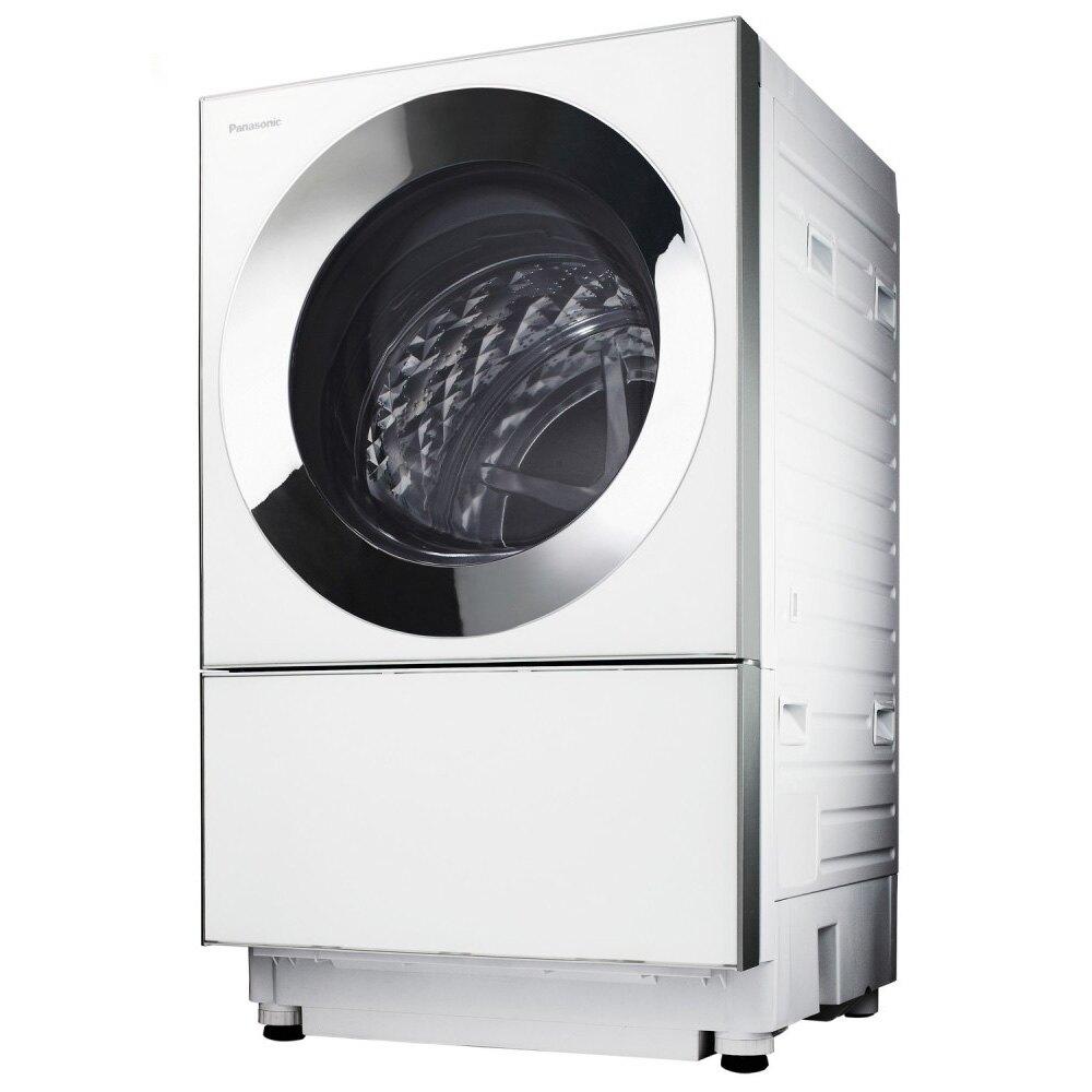 國際 Panasonic 日本製10.5公斤洗脫烘滾筒洗衣機 NA-D106X2