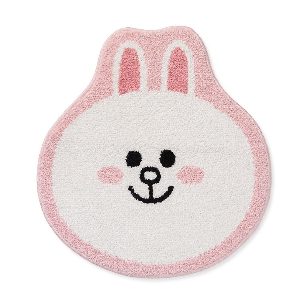 兔兔 地墊