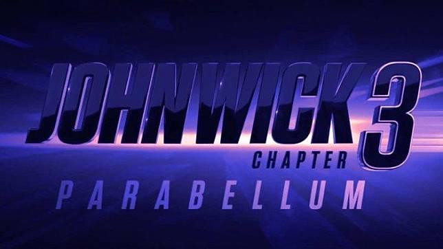Keanu Bertarung Dengan Yayan dan Cecep Arif di Trailer John Wick 3