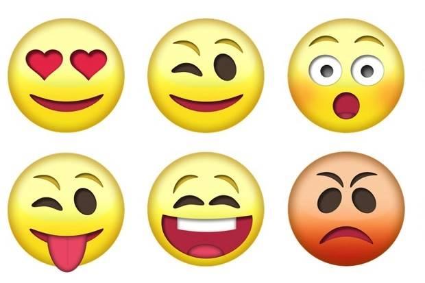 Ini 10 Emoji yang Paling Banyak Digunakan di Dunia