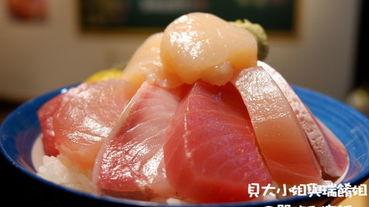 【新北 新莊日本料理推薦】悅勝 丼飯、生魚片、壽司專賣店-新莊店 新莊丼飯推薦