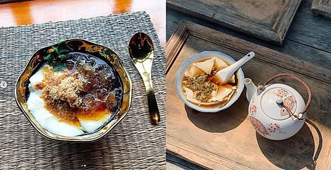 吃冰不如吃豆花更養生~上傳Ins也好看的時髦豆花,你吃過幾家?