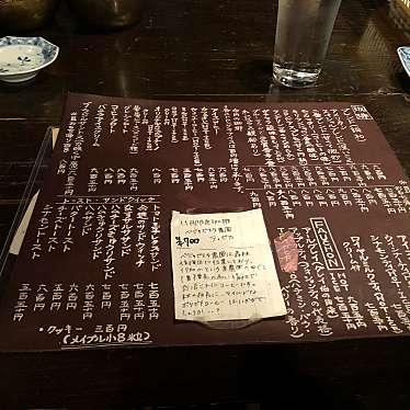 実際訪問したユーザーが直接撮影して投稿した錦カフェ西原珈琲店 栄店の写真