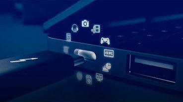 Thunderbolt 4 將於 2020 年問世,但 USB 還是 PC 配備主流