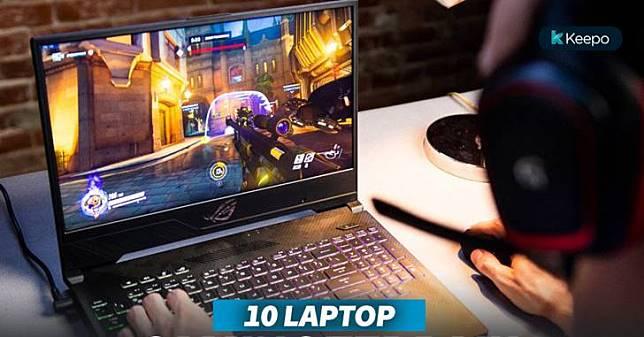 10 Laptop Gaming Terbaik 2018, Buat Memainkan Game Kelas Berat Anti Lag