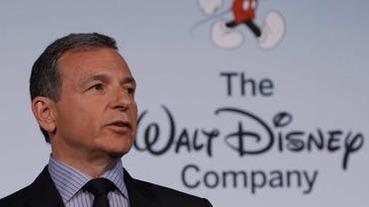 震撼彈!艾格卸任迪士尼 CEO 正式宣布交棒