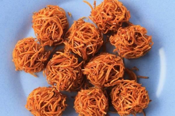 10 Kue Tradisional Khas Sunda Yang Masih Eksis Sampai Sekarang