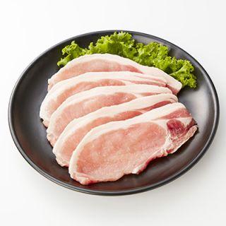 豚肩ロース生姜焼き用