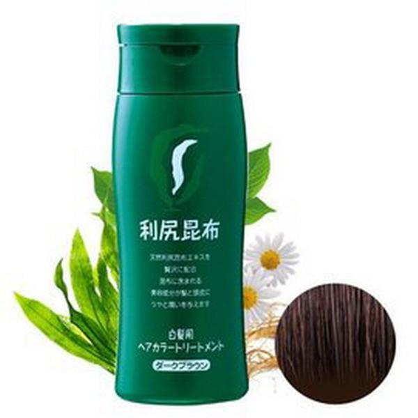 内容量:200g 產地:日本 顏色:咖啡色 不含PPD化學成份、不使用Paraben、無矽靈、無香料、無礦物油、不使用氧化劑、不使用4級amine、不使用Diamine系列色素、不使用Tar系列色素