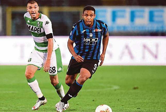 Hasil Liga Italia: Atalanta Gagal Menjauh dari Kejaran Milan Usai Ditahan Imbang Sassuolo