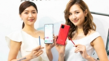 三星 Galaxy Note 10 Lite 2/3 上市,售價公布,Galaxy S10 Lite 台灣不上市