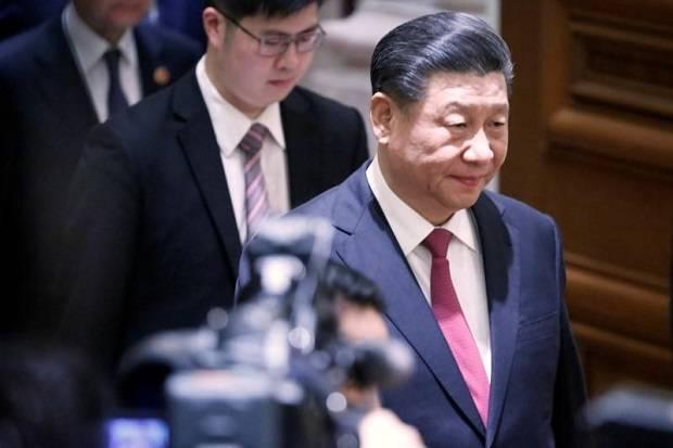 Organisasi di Inggris: China Harus Dituntut Rp64.744 Triliun karena Corona