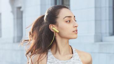 輕爽視覺 SONY WI-SP500 運動藍芽耳機